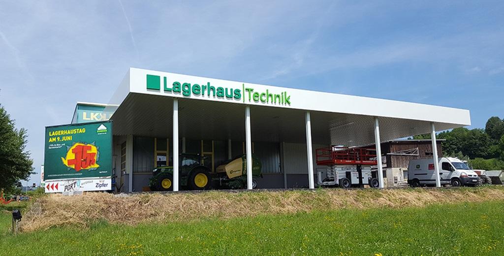 Flugdach Ottensheim 1